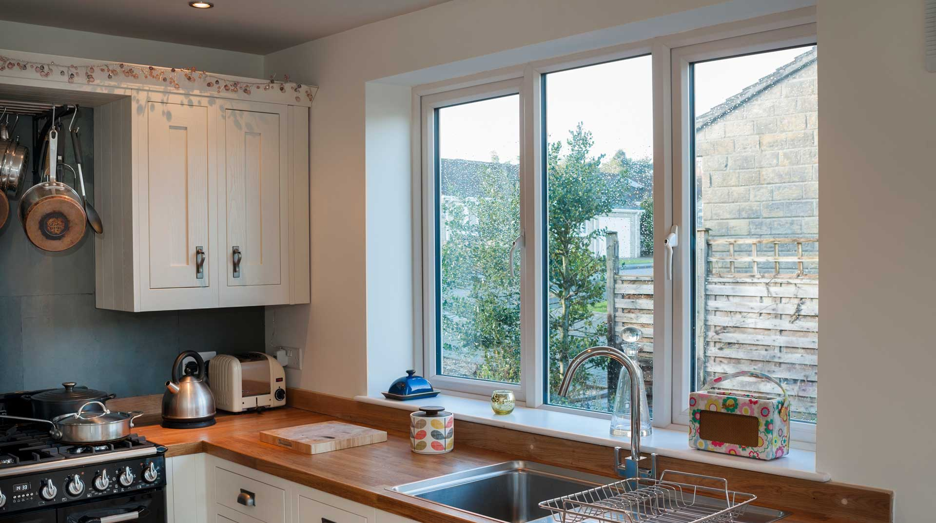 Casement Windows Portsmouth