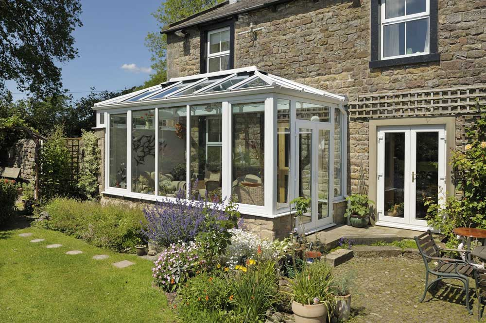 double glazing prices park gate