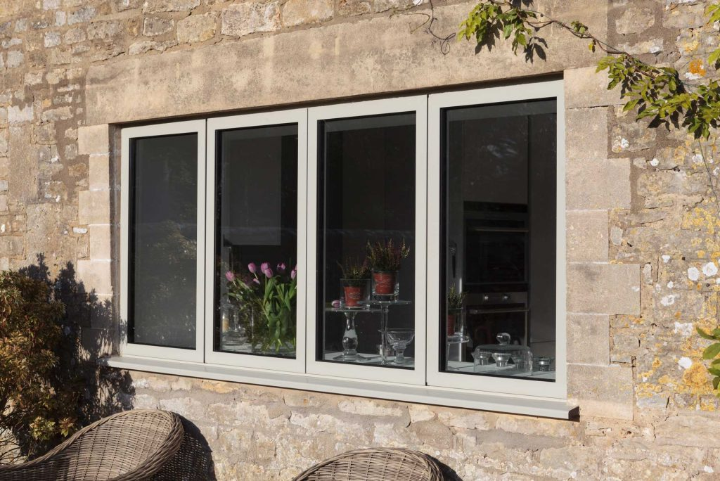 Aluminium Window Cost Hampshire