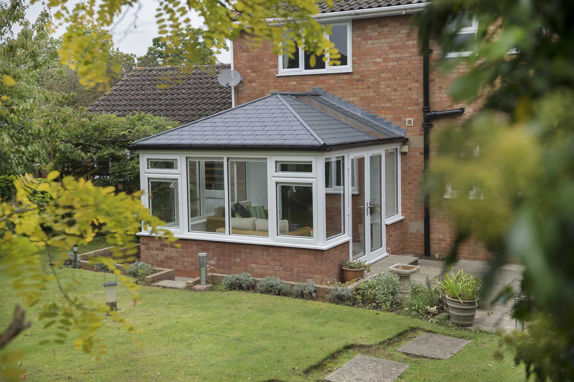Conservatory Roofs Park Gate Replacement Conservatory Roof Service