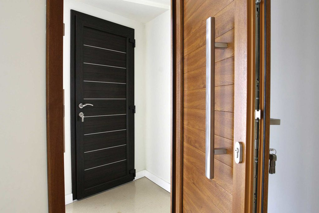grey composite doors prices hampshire
