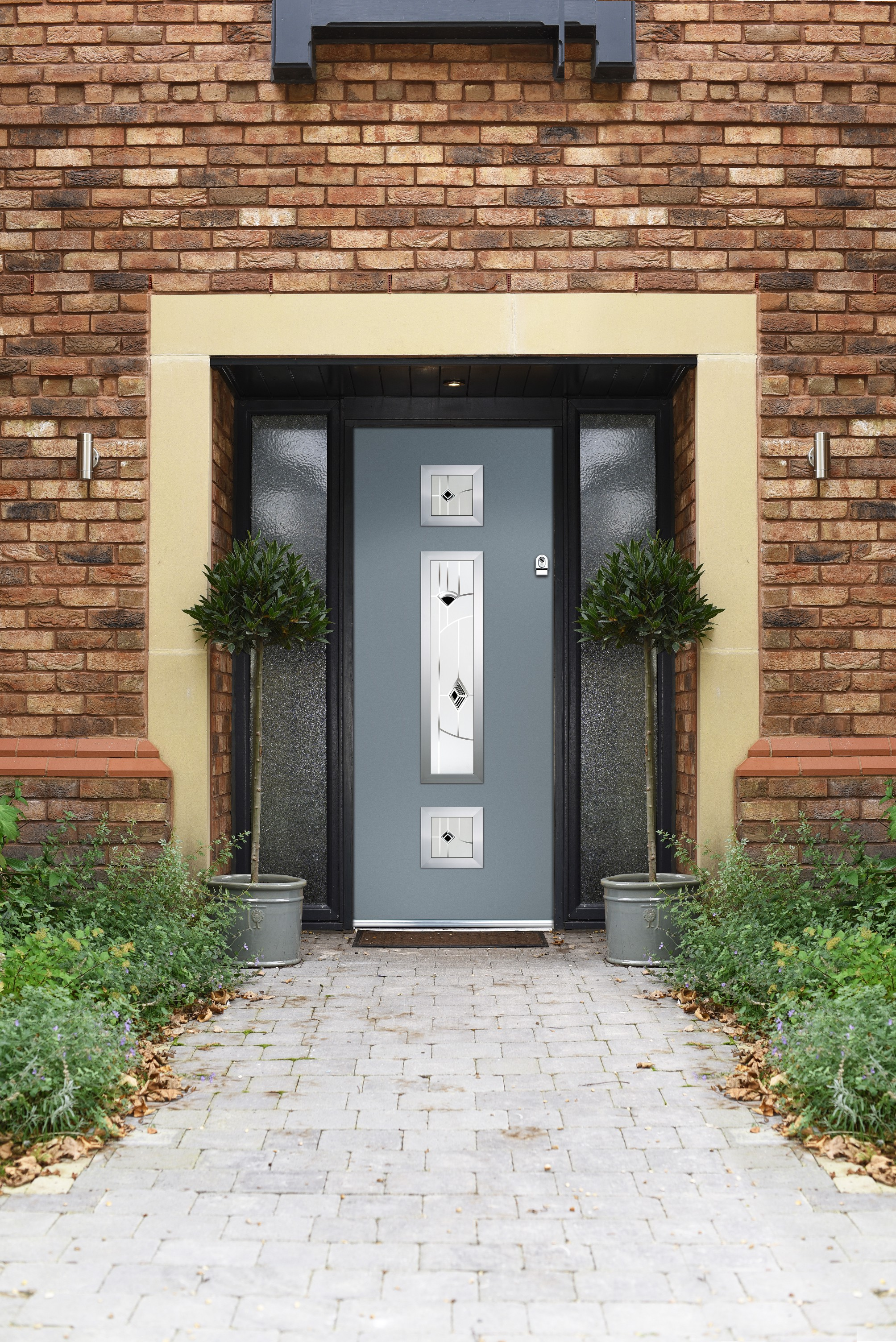 Composite Doors Hampshire