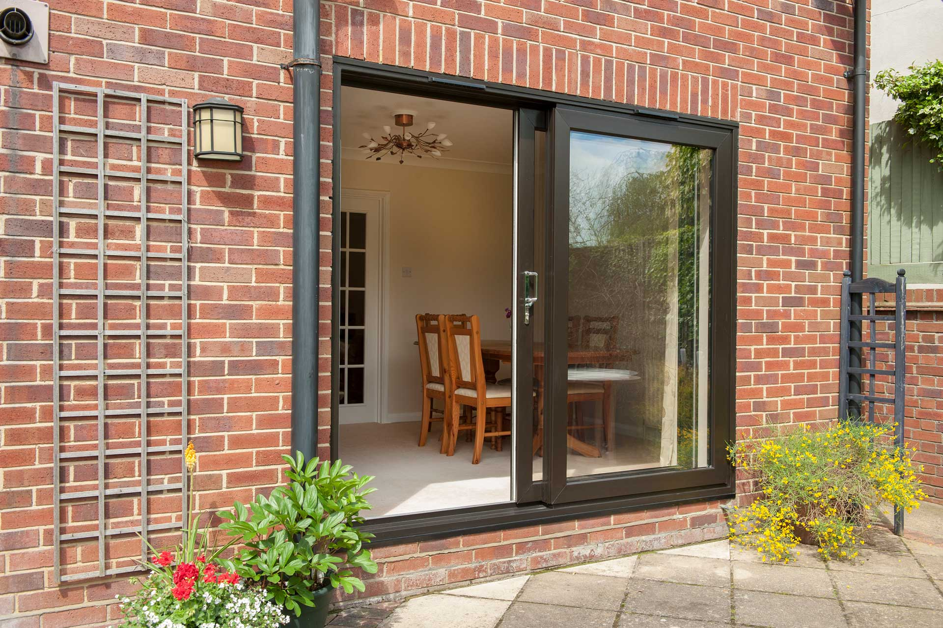 double glazing fareham cost