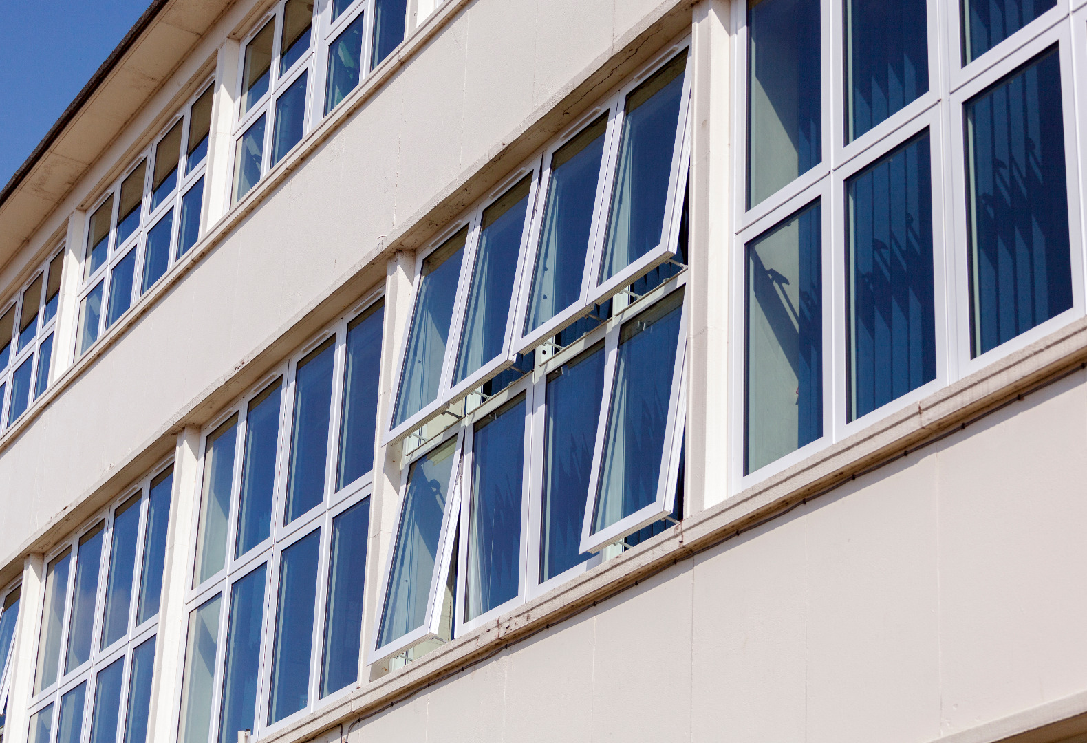 commercial aluminium window costs park gate