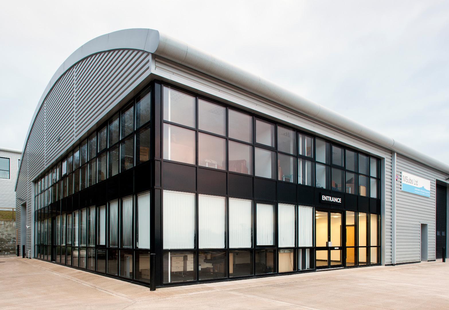 commercial aluminium window prices park gate