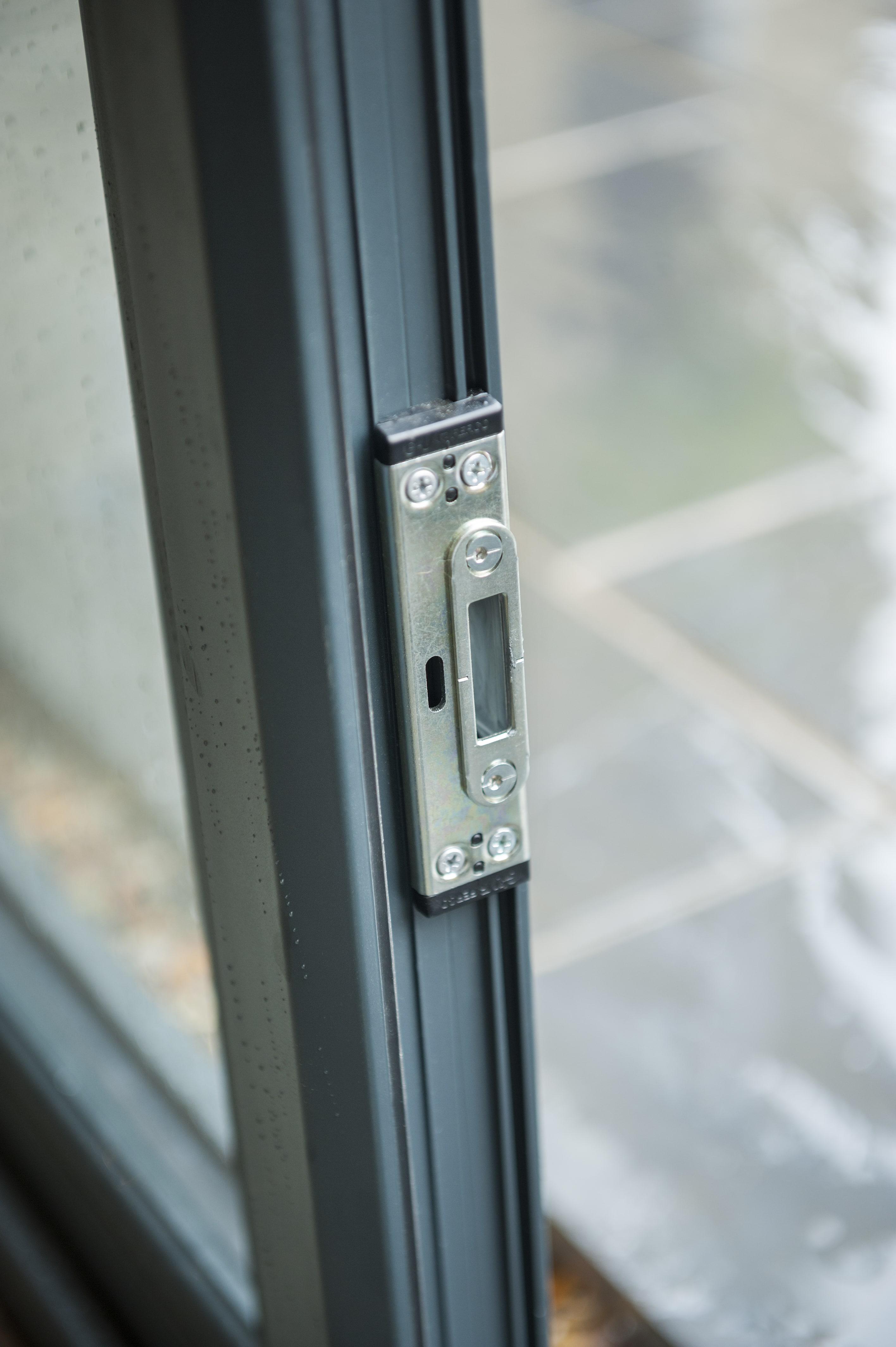 commercial uPVC doors prices park gate